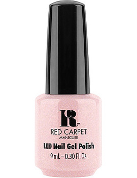 Style Blooms Led Gel Nail Polish Collection by Red Carpet Manicure