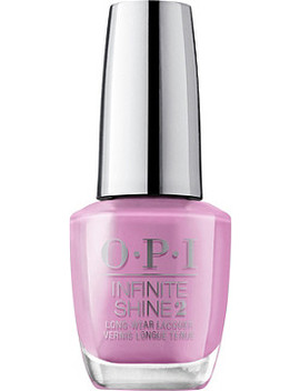 Peru Infinite Shine Collection by Opi