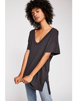 We The Free Wind Drift Tee by Free People