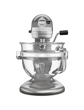 Kitchen Aid® Pro 600 Stand Mixer With 6 Quart Glass Bowl by Bed Bath And Beyond