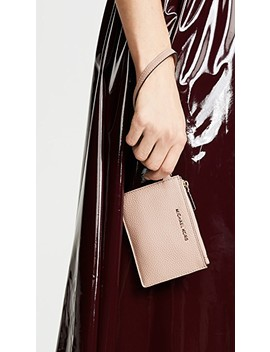 Small Wristlet by Michael Michael Kors