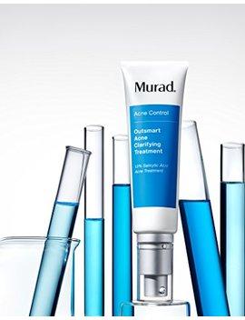 Murad Outsmart Acne Clarifying Treatment, 1.7 Fl Oz by Murad