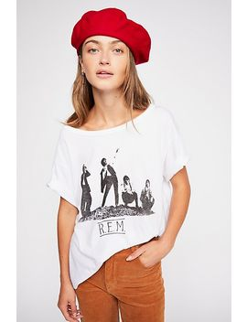 R.E.M. Tee by Free People