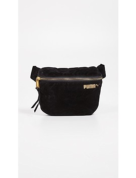 Velvet Hip Sack by Puma