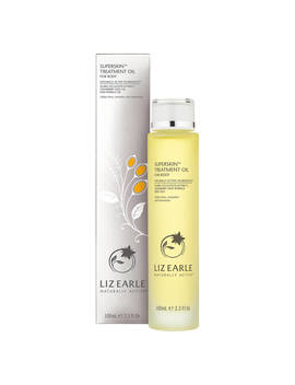 Liz Earle Superskin™ Treatment Oil For Body, 100ml by Liz Earle