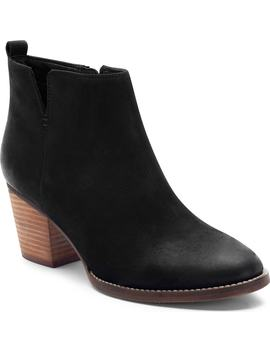 Norma Waterproof Bootie by Blondo