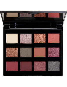 Ignite Machinist Shadow Palette by Nyx Professional Makeup