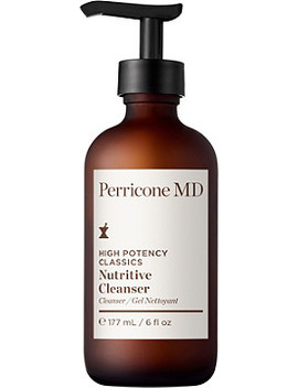 High Potency Classics Nutritive Cleanser by Perricone Md