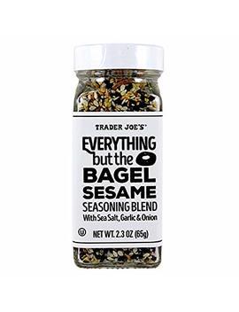 Trader Joe's Everything But The Bagel Sesame Seasoning Blend by Trader Joe's