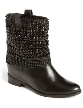 Annik Hidden Wedge Boot by Schutz