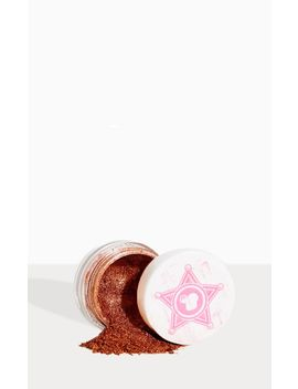 Peaches & Cream Rootin Tootin Loose Eyeshadow Pigment by Prettylittlething