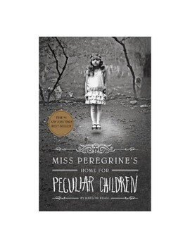 Miss Peregrine's Home For Peculiar Children (Reprint) (Paperback) By Ransom Riggs by Target