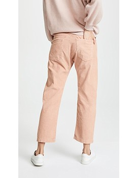 The Rambler Pants by The Great.