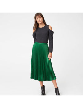 Volty Cashmere Sweater by Club Monaco