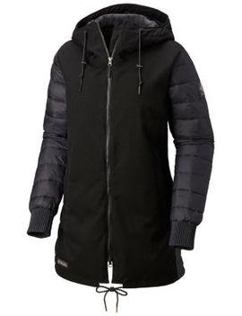 Women's Boundary Bay™ Hybrid Jacket by Columbia Sportswear