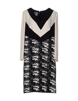 Prada Knee Length Dress   Dresses by Prada