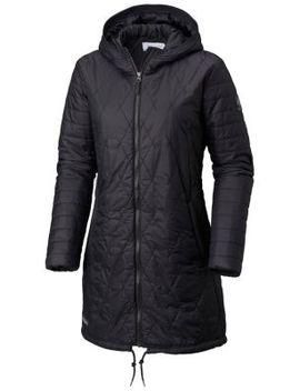 Women's Castle Crest™ Mid Jacket by Columbia Sportswear
