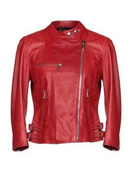 Dolce & Gabbana Biker Jacket   Coats & Jackets by Dolce & Gabbana