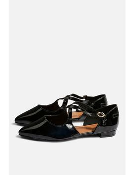 **Wide Fit Anastasia Pumps by Topshop