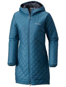 Women's Dualistic™ Long Jacket by Columbia Sportswear