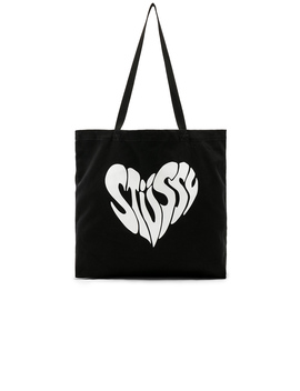 Peace Tote by Stussy