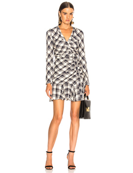 Rowe Dress by Veronica Beard