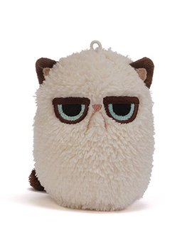 Gund Grumpy Cat Mini Plush by Gund