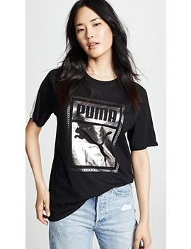Puma Chains T7 Tee by Puma