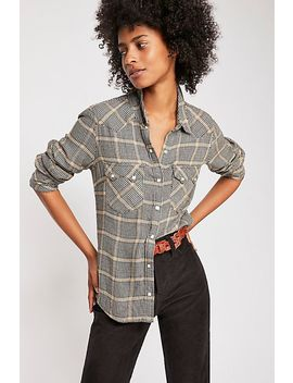 Wyoming Winds Top by Free People