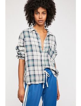 Jayson Buttondown by Free People