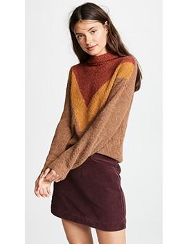 Kuroko Sweater by Mkt Studio