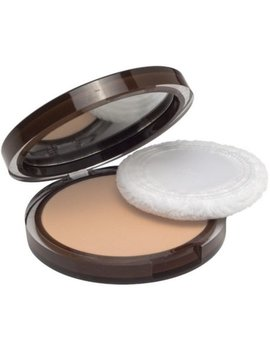 Cover Girl Clean Pressed Powder Compact, Creamy Natural [120], 0.39 Oz (Pack Of 2) by Cover Girl