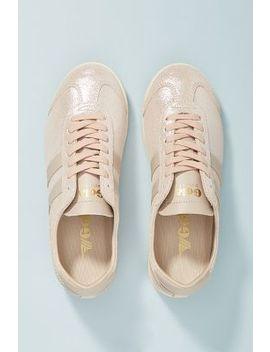 Gola Bullet Glitter Sneakers by Gola