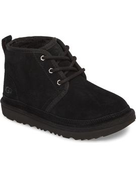Neumel Ii Water Resistant Chukka Boot by Ugg®