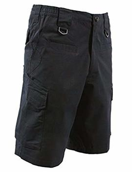 La Police Gear Operator Tactical Shorts With Elastic Waistband by La Police Gear