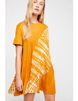 Gant Flow Tunic by Free People