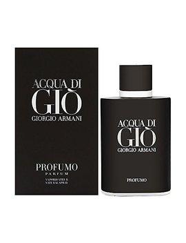 Giorgio Armani Acqua Di Giò Eau De Parfum, Uomo, 75 Ml by Armani