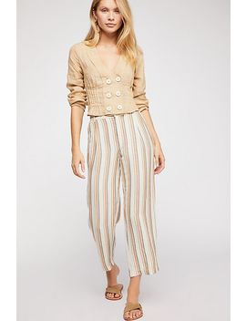Lachlan Trouser by Free People