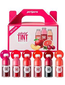 Peripera Vivid Tint Water Mini Juice Box by Peripera