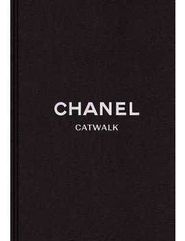 Chanel : The Complete Karl Lagerfeld Collections: Catwalk (Hardcover) by Target