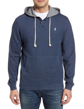 Layton Regular Fit Pullover Hoodie by Johnnie O