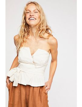 Knock Out Tube Top by Free People
