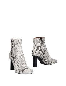 Joseph Ankle Boot   Footwear by Joseph
