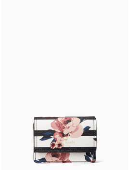 Hyde Lane Rose Stripe Kay by Kate Spade