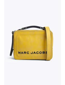 the-box-bag by marc-jacobs