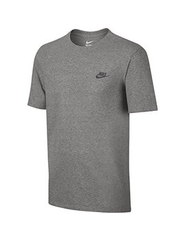 Nike Sportswear Men's Club Embroidered Futura Tee by Nike