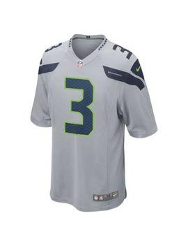 Camisola De Jogo Nfl Seattle Seahawks (Russell Wilson) by Nike
