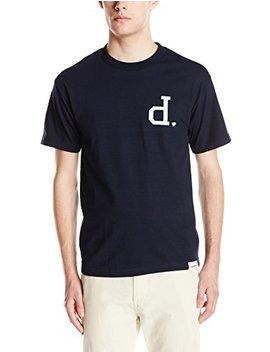 Diamond Supply Co. Men's Un Polo T Shirt by Diamond Supply Co