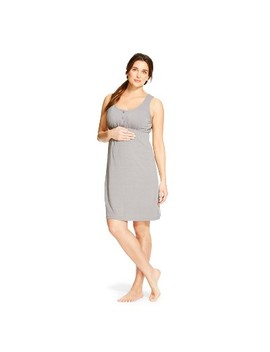 Eve Alexander  Maternity Empire Waist Nightgown by Eve Alexander