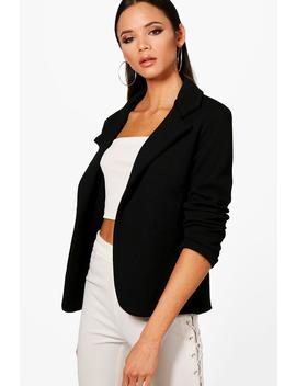 Tailored Blazer by Boohoo